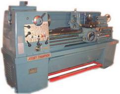 Fortune International - Manual Machinery on